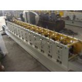 Rolling Shutter Slates Roll Forming Machine with AC380 Power Supplier