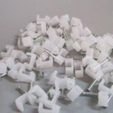 Square Cable Clips from Wuhan MZ Electronic Co.,Ltd