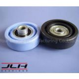 Plastic-coated Bearing