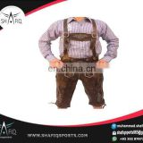Men Traditional Bavarian Costume Adult