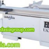 UA3000 Sliding table panel saw