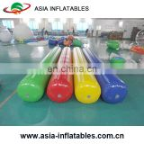 Custom Long Tube inflatable marker buoy/ Floating Inflatable Water Marker/ Pool floaties for kids and adult