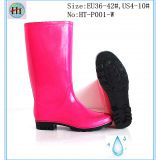 2020 Various Colour Women Rain boots,New fashion Women rain boots,Popular Style Lady PVC boots