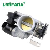 Loreada Throttle Body Assembly For Motorcycles bike motorbike cycle with engine size displacement 250cc OEM quality free
