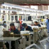 Baoshan Wolong Footwear Co.,LTD