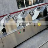 Chinese Low price Commercial Automatic Industrial Roller Ramen Fresh Rice Noodle Making Machine