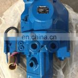 Daewoo 55 hydraulic pump,mini excavator DH55/DX55 hydraulic pump Kawasaki pump