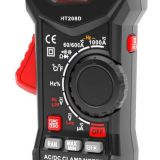 Non Contact AC/DC Digital Clamp Meter