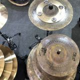 100% handmade cymbals BEST bronze cymbal for sale