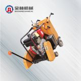 Hqs500 Gasoline Concrete Road Machine Gasoline Concrete