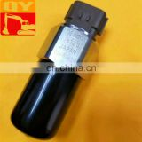common rail pressure  sensor part number  499000-6160  for excavator hot sale from China agent