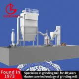 Mico Powder Mill Ultrafine Powder Mill