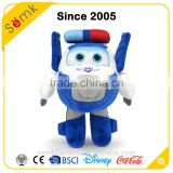 Fancy cute OEM/ODM cartoon animal custom plush stuffed toy                                                                         Quality Choice                                                                     Supplier's Choice