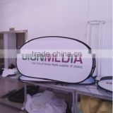 heat transfer pop up mini advertising equipment for show