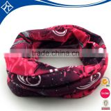 Fashion Cheap Multifunctional Seamless Tube Bandana Beck Scarf