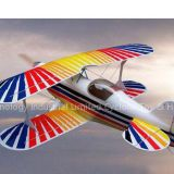 I'm very interested in the message '(CHRISTEN EAGLE 53-80cc)RC Airplane' on the China Supplier