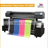 Direct Sublimation Digital Flag Printing Machine                                                                         Quality Choice