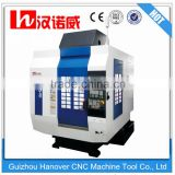 Drilling and tapping machine manufacturer from China TDC540 cnc machine center high quality with 16T tool magazine