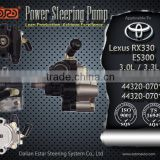 Best Selling Electric Power Steering Pump Applied For Lexus RX330 ES300 4432007010 4432007011 4432007012