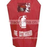 Fire Extinguisher & Hose Reel Cover