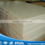 5% discount high abrasion resistance ABS plastic sheet for vacuum forming                                                                         Quality Choice