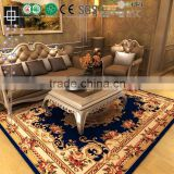 Classical Design Hand Knotted Living Room Decorative Carpets