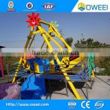 playground amusement preferential prices wooden pirate ship playground