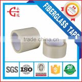 Heat Treated Texturized Fiberglass Insulation Tape