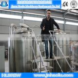 Large scale Beer brewery, Beer Expert in Brewery Equipment / Specialize in Brewwey plant, fermentation tanks