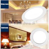ultra-thin led recessed downlight 3w mini square led ceiling panel light 220v                                                                         Quality Choice