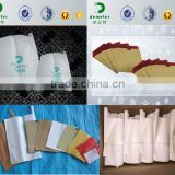 Vietnam Wholesale Waxed High Quality Kraft Paper Fruit Protection Bag For Mango Pomegranate