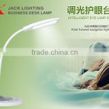 JK-852 USB Highlight LED Rechargeable Desk Table Lamp Reading Eyes Protection lights Flexible LED work lamp