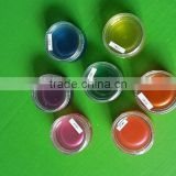 Different color lip gloss,lip balm for kit set