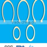 customized 100% pure virgin tube raw material ptfe dispersions for ptfe gasket