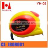 YUCHENG county YONGHENG measuring tape function of measuring tools tape measure                                                                                                         Supplier's Choice