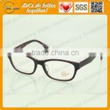 Fancy color lastest design plastic material wholesale acetate optical frame spectacle frame