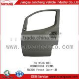 Replacement Front Door For NV200 Car Auto Body Parts