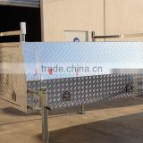 aluminium canopies for utes nz