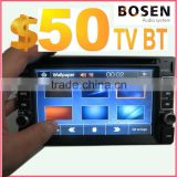 2015 year new arrive cheap car dvd player touch screen update windows system
