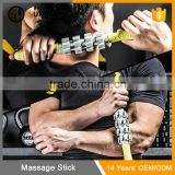 Hollow Column Massage Stick Various Colors Body Massage Roller