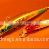Chinese Manufacturers Plastic Hard Lure Artificial Fishing Lure                                                                         Quality Choice