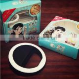 Newest product LED Ring Flash Fill Selfie Light Lamp Outdoor 36led Lighting For Mobile Phone