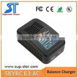 SKYRC SK-100081 E3 AC Input 2S 3S Lipo Battery Balance Charger For RC Batteries