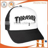 Hot sale high quality 100% cotton custom snapback hats from China