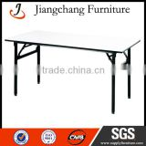 6ft Folding Trestle Table& 1.8m with Transport Handle Outdoor Garden Dining Camping Tables JC-T118                                                                         Quality Choice