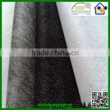 Garment accessory non woven interlining fabric/entretela/fusing interfacing