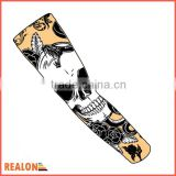 custom wholesale fake arm sleeves tattoo