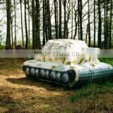 inflatable tank,inflatable tank for sale,inflatable military tank