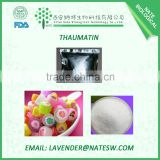 Favorable price best quality Thaumatin ,CAS:71396-29-7,Purity 98%,in bulk supply,welcome inquiries
