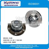 Good Quality Wheel Hub Bearing Unit for BMW OEM:31 22 1 139 345